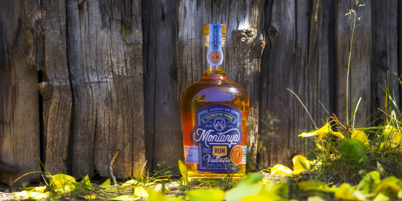 Montanya Distillers Unveils a New Limited-Release Rum, Valentia, to Celebrate Female Distillers