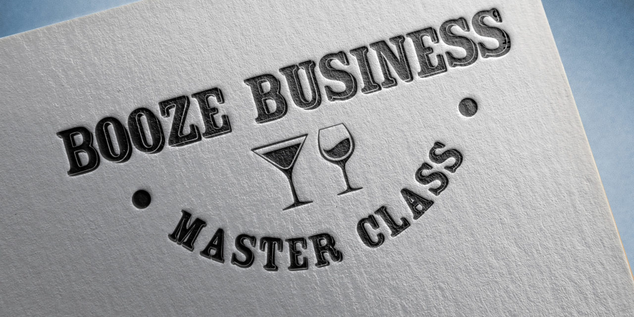 Did you ever dream to have your own wine or spirits brand?