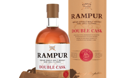 Radico Khaitan Unveils Rampur Double Cask Indian Single Malt Whisky in the U.S. Market