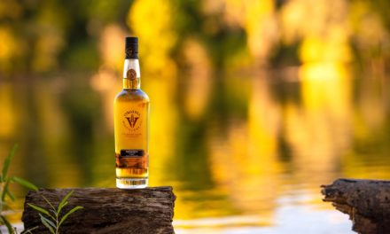 Virginia Distillery Company Releases its Second Journey Cask with Britannia