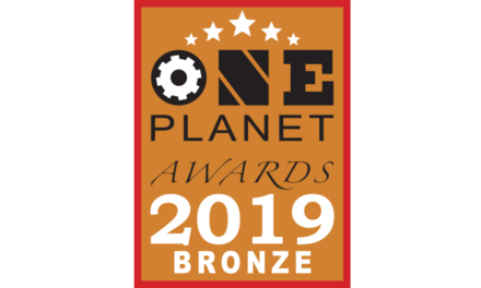 Midas Mead Win One Planet Award