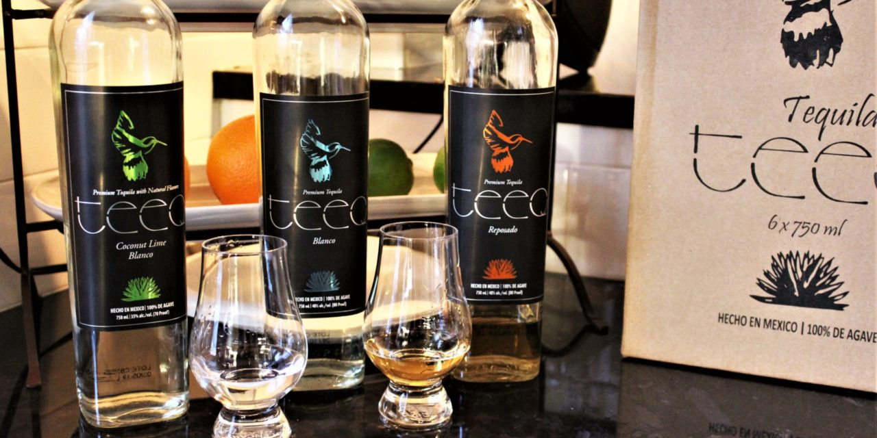 Michigan's Teeq Tequila to Expand to CA/FL