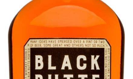 Black Butte Whiskey Wins Best in Show at Sunset International Spirits Competition 2019