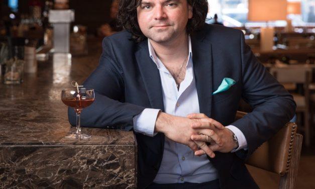 A 'Neat' Bourbon Master Joins Bank & Bourbon