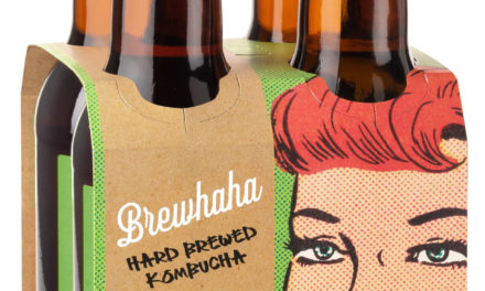 Denomination stirs up a real 'Brewhaha' in alcoholic kombucha sector