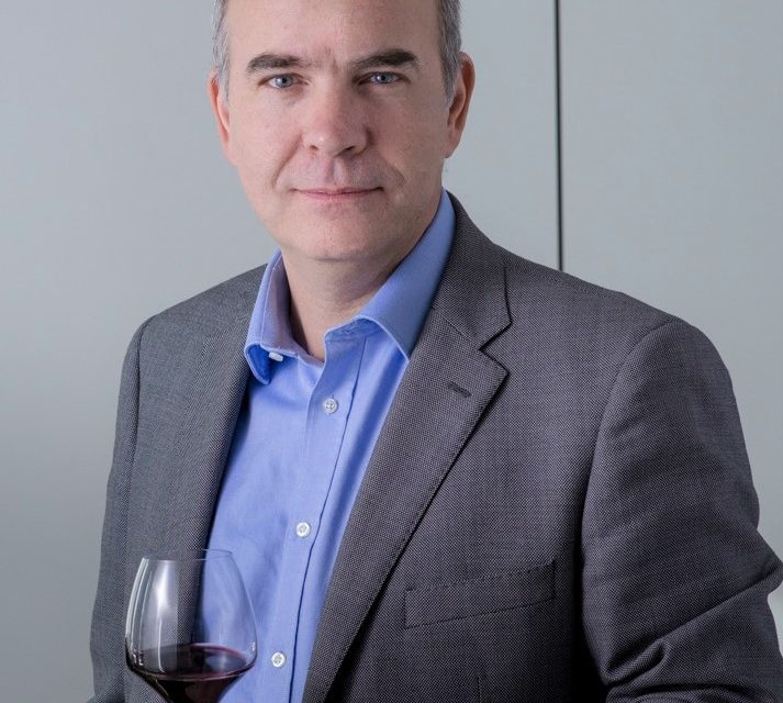 SPI Group Appoints New Head of Wine Division