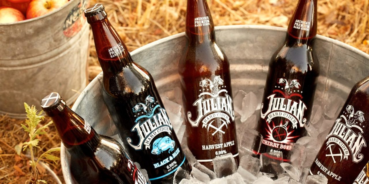 Julian Hard Cider Celebrates a Decade in Business
