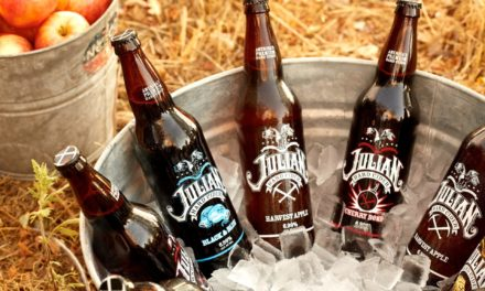 Julian Hard Cider Celebrates a Decade in Business