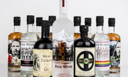Ogden's Own Finalizes New Deal to Expand Retail Availability with Lee's Liquors