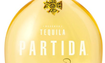 Tequila Partida Introduces First Nationally Available Limited-Release Single Barrel Reserve Reposado