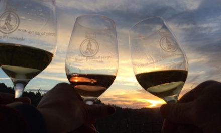 Inside Wine: The Enduring Romance of Vines