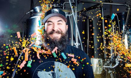Last Call: Barbarian Brewing (Boise, Idaho)