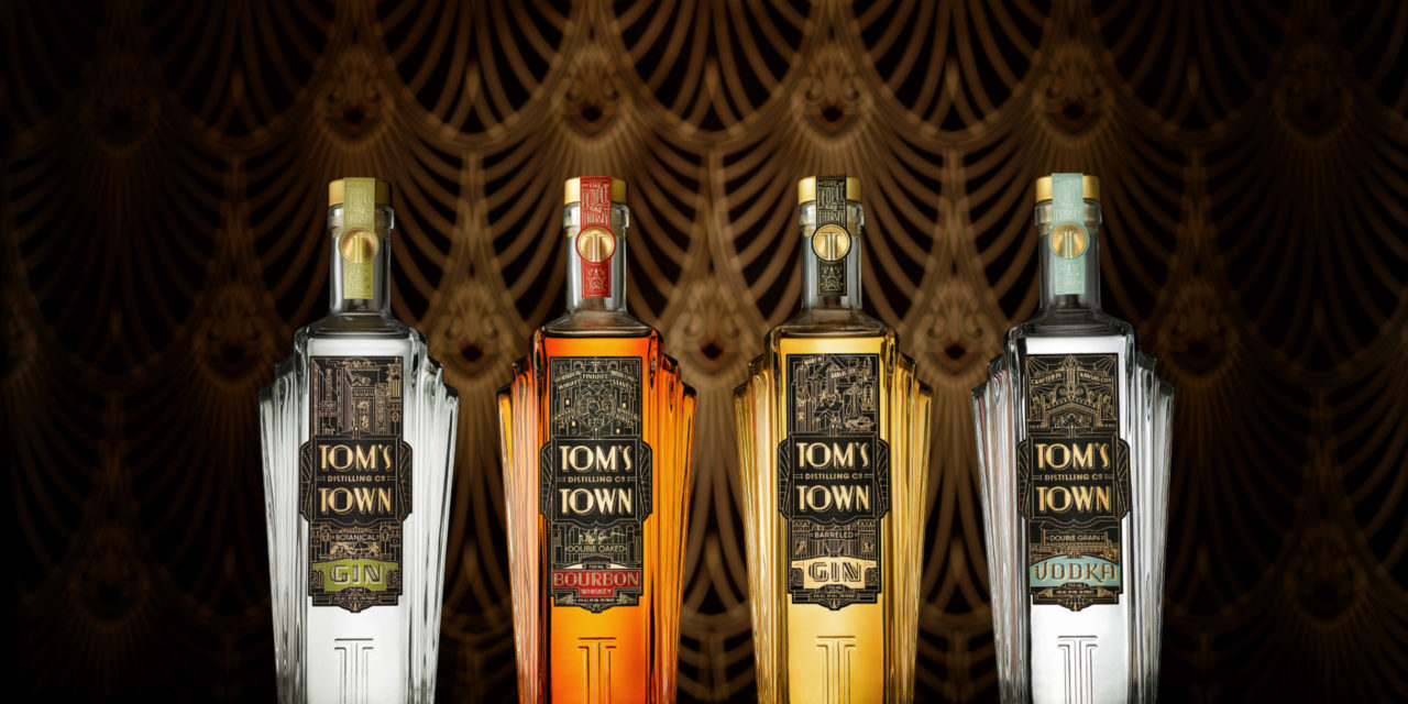One of a Kind: Custom bottles are one way to stand out on a crowded shelf.