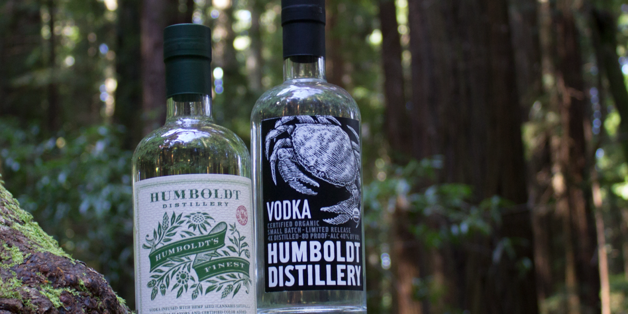 HUMBOLDT DISTILLERY PARTNERS WITH SOUTHERN GLAZER'S WINE & SPIRITS IN CALIFORNIA