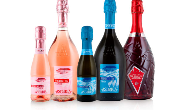 Astoria Wines Releases Two New Italian Sparklers