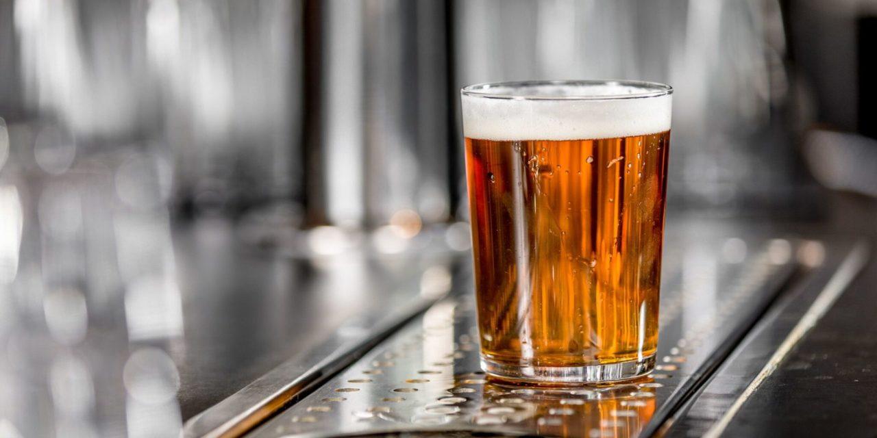 Ferment Brewing Co. Wins Bronze Medal at Oregon Beer Awards