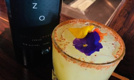 IZO Mezcal Joven Celebrates One Man's Mission to Preserve the Legacy of Traditional, Handcrafted Agave Spirits for Future Generations