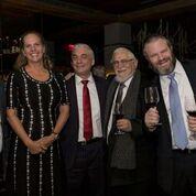 BARONESS ARIANE DE ROTHSCHILD AND THE HERZOG FAMILY CELEBRATE A 30-YEAR PARTNERSHIP IN PREMIUM KOSHER WINEMAKING