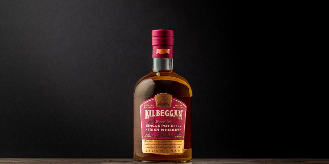 KILBEGGAN DISTILLING COMPANY INTRODUCES KILBEGGAN SINGLE POT STILL IRISH WHISKEY