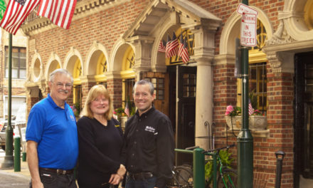 Historic Tavern Turns 160