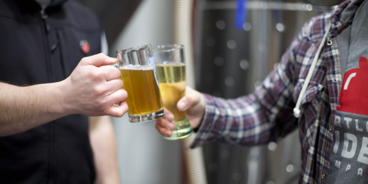 "Portland Cider Co. marks anniversary with ""Cheers to Seven Years"" celebration"
