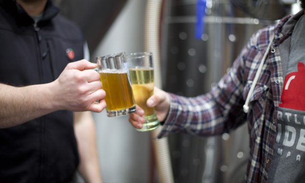 """Portland Cider Co. marks anniversary with """"Cheers to Seven Years"""" celebration"""