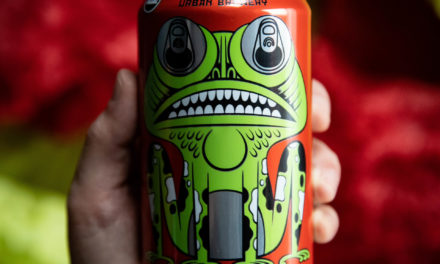 Hopworks to release Tree Frog Organic Pale Ale at Zwickelmania