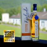 Virginia Distillery Company wins fourth consecutive year at Word Whiskies Awards