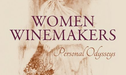 Women Winemakers Reveal Personal Odysseys in New Book