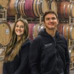 DeLILLE CELLARS PROMOTES NICK BERNSTEIN TO WINEMAKER, MARI ROSSI TO ASSISTANT WINEMAKER