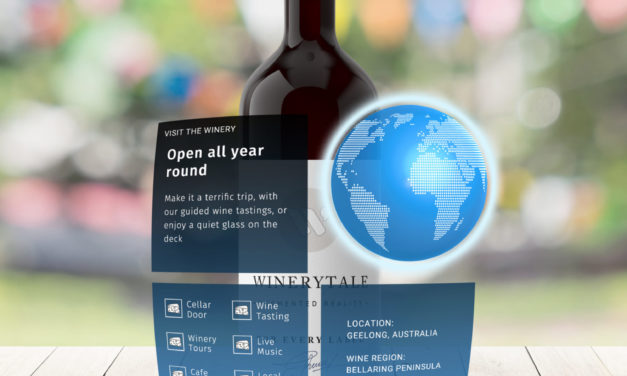 Augmented Reality Wine Snub – Wine Industry Investors Only