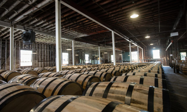 Turning Up the Heat: Climate's Affect on Aging Spirits, Part 1