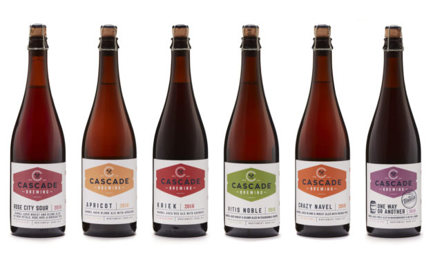 Cascade Brewing offers carry-out service during the COVID-19 virus