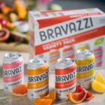 Bravazzi, Itz Spritz Pay it Forward to Small Businesses