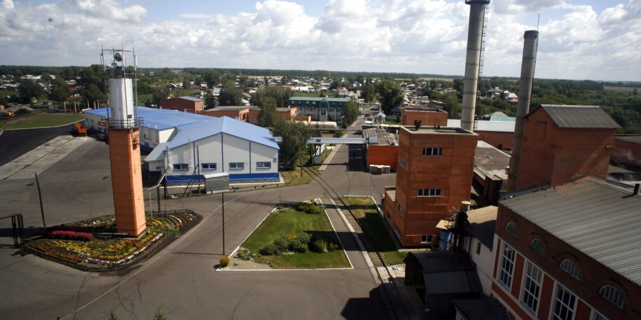 Marussia Beverages Acquires Itkulsky Distillery (Russia)