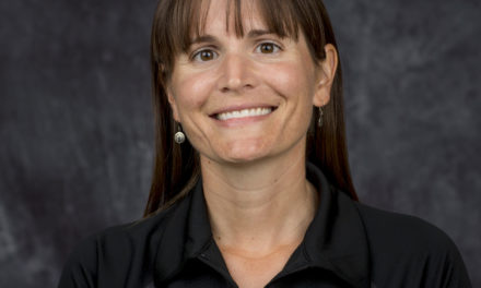 Washington State's Extension Specialist Named 2020 ASEV Extension Distinction Award Recipient