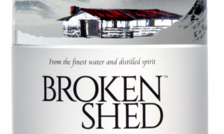New Zealand's Broken Shed Vodka Launches 1.75L Bottle