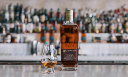Bardstown Bourbon Company to release new bourbon finished in Château de Laubade Armagnac barrels May 1