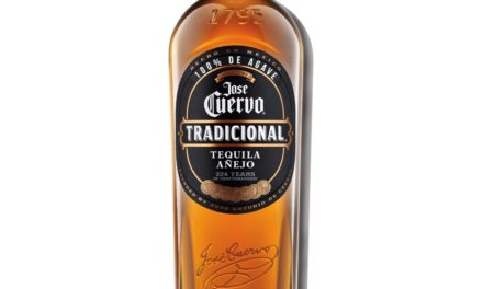 JOSE CUERVO TEQUILA RELEASES NEW CUERVO TRADICIONAL AÑEJO, BRINGING IRISH WHISKEY CRAFT TO MEXICO'S NATIONAL SPIRIT