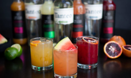 Tanteo Tequila And Twisted Alchemy Launch Margarita Messenger Service + Virtual Bartending Competition For Cinco De Mayo