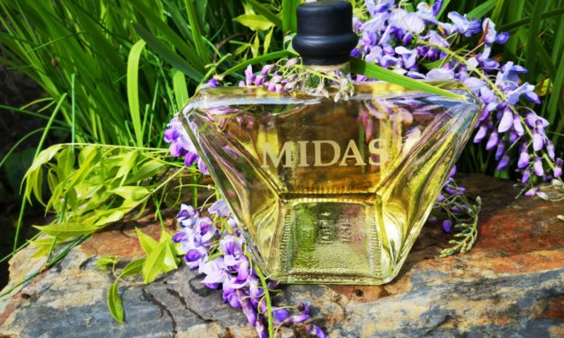 Luxury Meadery's Historic First Ever Sale