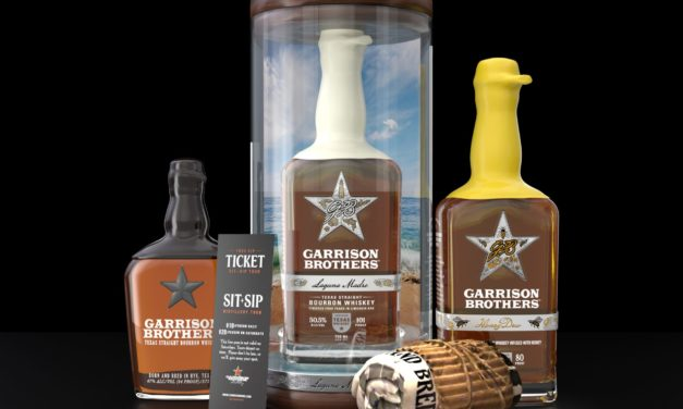 Garrison Brothers Distillery Launches OPERATION CRUSH COVID-19 Fundraiser Aims to Raise $2 Million to Aid Team Rubicon First Responders and Service Industry Families