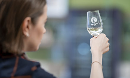 WSET ramps up digital learning in response to Covid-19