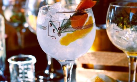 BEG Gin presents 3 perfect gin and tonic recipes for National Gin and Tonic Day