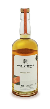 10th Street Distillery's STR Cask aged Single Malt Wins Double Gold Ahead of New Launch: Find this unpeated whisky at California retailers and Select Online stores
