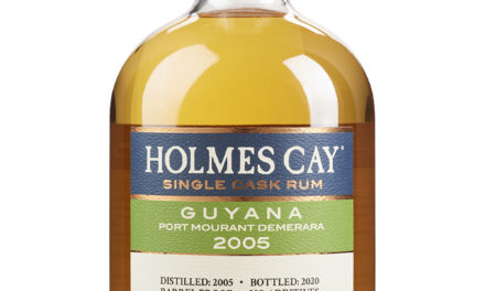 HOLMES CAY – SINGLE CASK RUM BRINGS FIJI AND GUYANA EDITIONS TO U.S.
