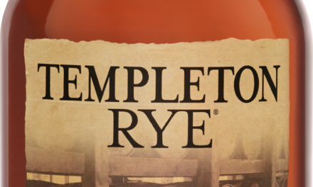 Templeton Rye Releases 2020 Barrel Strength Straight Rye Whiskey