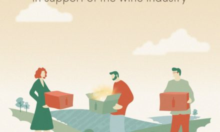 Affinity Creative Group Creates #ACaseForACause to Support the Wine Industry