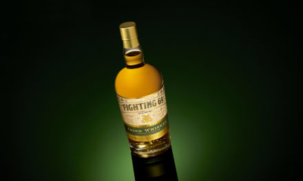 FIGHTING 69TH IRISH WHISKEY DRAWS STRONG FOLLOWING