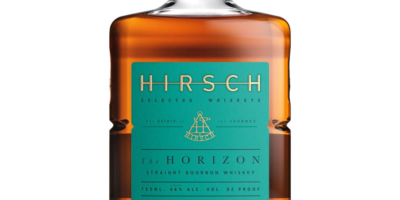 REINTRODUCING: HIRSCH BOURBON